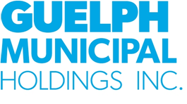 Guelph Municipal Holdings Inc Logo
