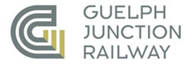 Guelph Junction Railway Limited Logo